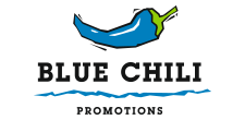 Blue Chili Promotions Werbemittel Direktimport