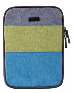 Packenger Designer - Sleeve Paddy aus der Serie Modern Denim, geeignet für iPad und alle anderen Tablets bis 10.1 Zoll