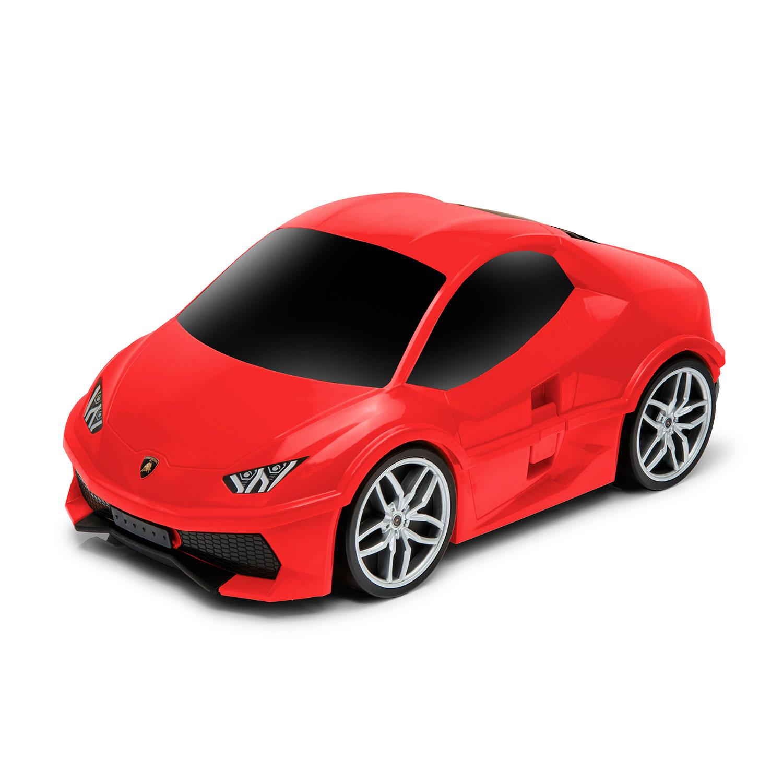 Lamborghini Huracan Kindertrolley in verschiedenen Farben